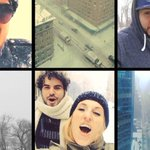 New Yorkers capture the snowstorm http://t.co/ikV2VnX1gO via @nytvideo http://t.co/0ZZiTLK8Dl