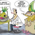 #CaricaturaDelRecuerdo @MiDiarioPanama ¡Cualquiera se confunde! http://t.co/iDr1jCl0QX
