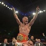 ITV backs Carl Frampton to revive boxings glory days on terrestrial TV, @GARSIDEK http://t.co/ya144wZTg9 http://t.co/enIvHcSX1g