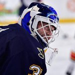 .@MartinBrodeur will announce his retirement at a press conference Thursday. >>> http://t.co/sj22lAhGj1 #stlblues http://t.co/ezTWMywc6o