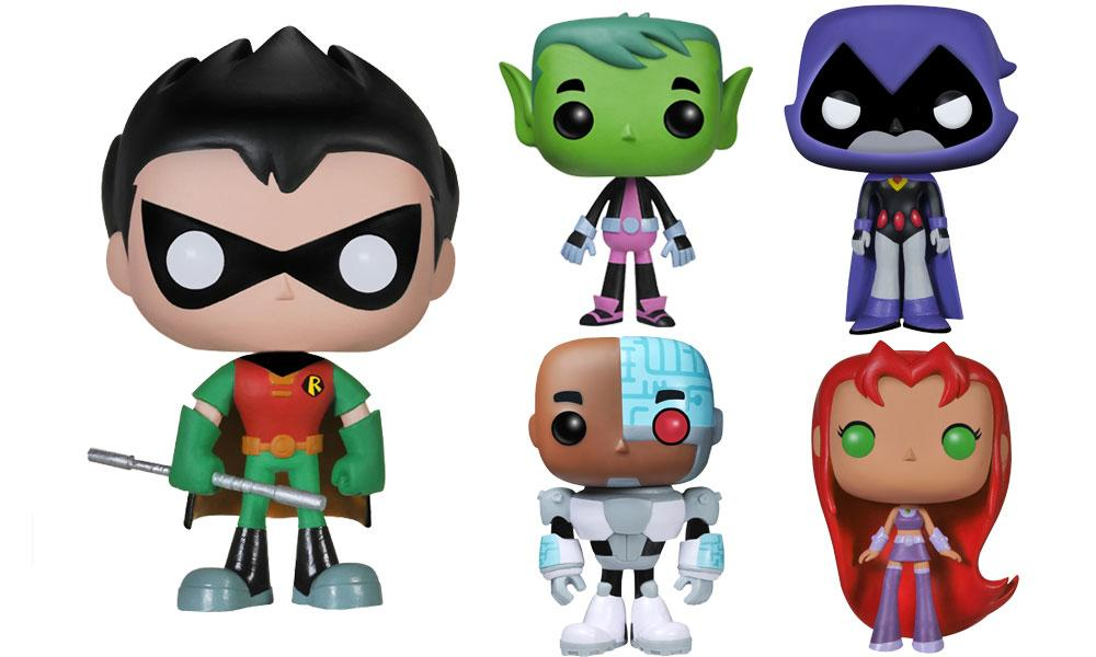 Check out this terrific #TeenTitansGO Pop! Vinyl team from @originalfunko! Read more: http://t.co/gW0aKbBxsI http://t.co/cifhqbz11T