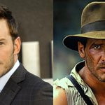 Chris Pratt  is being eyed to play Indiana Jones in an upcoming reboot! Get the details: http://t.co/P5j1cpAjqL http://t.co/yZvQPquSHM
