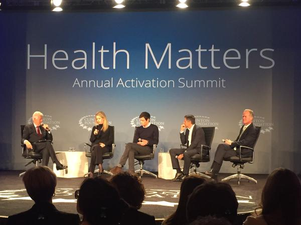 Technology empowers #patients to take control of their #healthcare & improve outcomes @theranos #HealthMatters2015 http://t.co/61BNwA2oCd