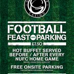 @NUFC Match day #Offer #NUFC fans RT @NewcastleNE1 @neoffers @ilovenewcastle @nufcfans @NUFCEvents @NUFCFansUtd http://t.co/Id7BIpMP0O