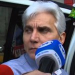 Tamburrelli insta a Martinelli a levantarse el fuero penal electoral➝http://t.co/te065ot9KC #Panamá http://t.co/60KwkOkijg