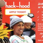 .@HackTheHood teaches tech to #Oakland youth. Next 7-week bootcamp starts 3/6! Apply now: http://t.co/QqFhlV2OFd http://t.co/Gm07hBcAnI