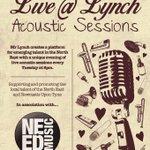 Live music tonight in #Jesmond #Newcastle @mrlynchjes @nearlydennis @samwrightne http://t.co/z4XPN3WbxA