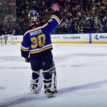 Congratulations @MartinBrodeur on a storied career and thanks for letting us share in it. #stlblues #OurBlues http://t.co/uVsm5J1EOs