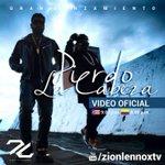 #Estreno HOY: @ZionYLennoxPr @ #PierdoLaCabeza (Official Video) Vía @LaPromoInc ! http://t.co/9YvoowBpAa