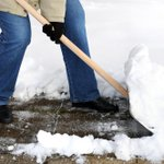Be careful when shoveling snow to avoid over-exertion. More safety tips: http://t.co/0QrX1p0dq0 #MAsnow http://t.co/po3ajGCGEz