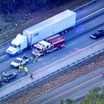 TRAFFIC UPDATE: I-75S lanes reopened after wreck involving tractor-trailer http://t.co/mhna1JCgDH #wsbtv http://t.co/5KX2ADE1JR
