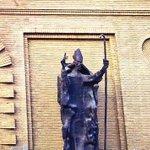 ¿Sabes quién fue San Valero, el patrón de Zaragoza? http://t.co/DnMAX0y16b http://t.co/hWglC3LBRg