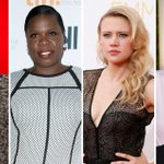 The female cast of the #Ghostbusters reboot has been announced and were in love. http://t.co/PGLmAlkpJu http://t.co/oPmx9sUNDi