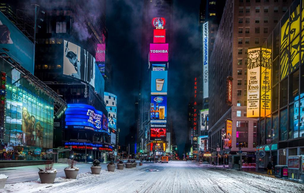 Little chilly out there this morning #nyc #Snowmageddon2015 @EverythingNYC http://t.co/7YBjLjdiAL