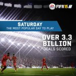 RT @EA: Billion, with a b? See the full graphic: http://t.co/RFSvQ52cT6 #FIFA15 #EATuesdayExclusive