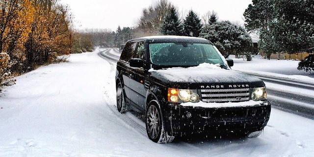 Land Rover owners take snow days. They take them quite seriously. #Blizzardof2015 #WellStoried http://t.co/GPVADhc6Fv