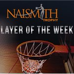 Congratulations to DAngelo Russell! He has been named the #NaismithTrophy Player of the Week! @OhioStAthletics http://t.co/8UBoo7DRPk