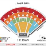 Twitter / @AuditorioMx: #JoaquínSabina Preventa Sa ...
