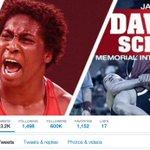 This Week's #TeamUSA Twitter Header   Good luck @USAWrestling at this week's Dave Schultz Memorial International!