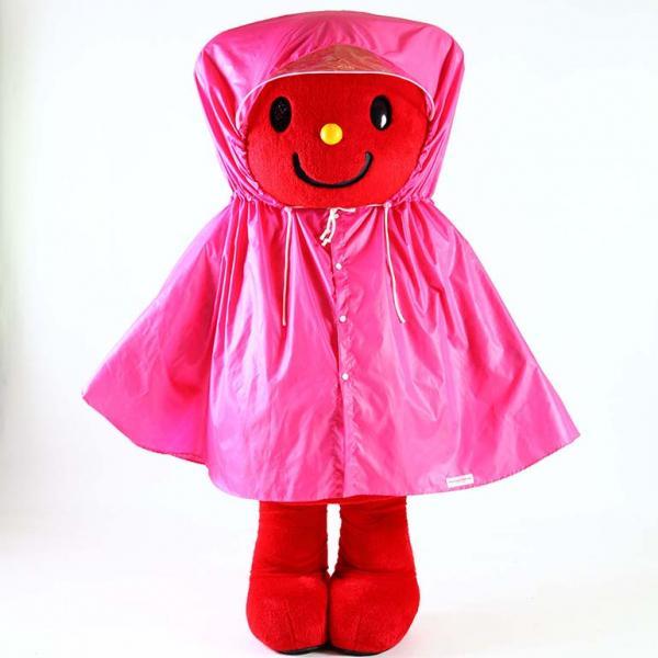 着ぐるみ用レインコート!ピンクも可愛いね♪ http://t.co/qfMiGTfi7s http://t.co/htDvq8ovq3