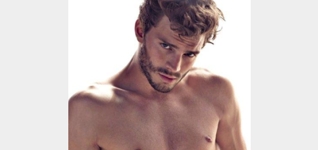 From Keira Knightley to Fifty Shades: Jamie Dornan's life in pictures