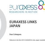 Twitter / @euraxess_japan: The new #EURAXESS Links #J ...