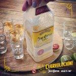 1 Cuervo, 2 Cuervo, 3 Cuervo... @LiquidChefs_SA #Cuervolucion http://t.co/hmThtXTMxJ