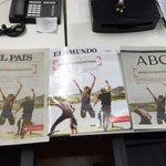 Yo agradezco al Banco Santander que haya hecho más explicito quien escribe las portadas https://t.co/wKspHz4mwG