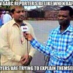 SABC Reporters at OR Tambo waiting for Bafana from #AFCON2015 http://t.co/cLneVHbwQQ