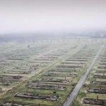 Twitter / @HuffPostJapan: 【New】アウシュヴィッツ強制収容所にドローンが飛ぶ ...