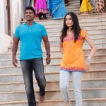 Puneeth Rajkumar's #RanaVikrama movie - Latest Photos!  http://t.co/JlFEwH2PtI @adah_sharma