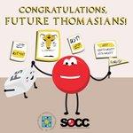 Twitter / @officialSOCC: Congratulations, USTET Pas ...