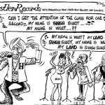 My name is SINGH SHADY, My name is what...?! #SINGH - Gado http://t.co/qLhV9ZyFxl http://t.co/8YFjWeFc4S