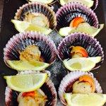 Calidad extrema en el plato... #GastronomíaSevilla #TDSgastro http://t.co/lCOBZwA0q6