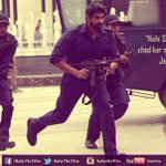 RT @BabyTheFilm: Baby Against Terrorism! @RanaDaggubati as #JaiSinghRathore  Book your tickets here: http://t.co/ceQc0oMuEq http://t.co/Olf…