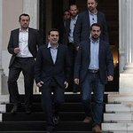 Twitter / @ilpost: Tsipras ha già formato il ...