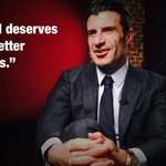 Twitter / @CNNFC: CNN EXCLUSIVE: @LuisFigo e ...
