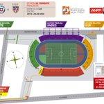 ¿Vas hoy día a ver a @LaRoja? Revisa aquí los accesos al Estadio El Teniente de #Rancagua. Cc: @alcaldesoto RT http://t.co/3EqkYUTRAm
