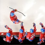 Twitter / @NHL: The @CanadiensMTL like the ...