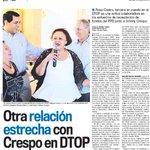 Sigue saliendo más información del #ChanchuCESCO. Resulta que una #AmigaDelAlma de Crespo es ayudante de Miguelito. http://t.co/d3cBpJpSvH