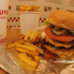 Legendary burger joint #FiveGuys is coming to Dublin! #Drool http://t.co/Fk2Nno2dQR http://t.co/4faQIvN82R