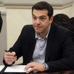 Twitter / @Corriereit: Prima mossa di Tsipras: fe ...