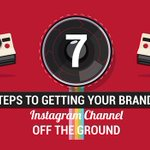 Instagram Marketing: 7 Steps to Get Your Instagram Channel Off The Ground - http://t.co/Xt2C90ae3e #Marketing #KPRS http://t.co/Vh3alKh8hy