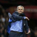 Twitter / @GameYetu: FA slap fine on Mourinho f ...
