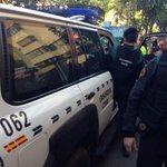 #OperacioPortoria | Unitat GRS de la @guardiacivil abandona la Rambla Nova. Més: http://t.co/kEHjC0LgZo #delCamp http://t.co/1PE7LP1iPM