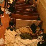 Twitter / @HuffPostJapan: 【New】ニューヨークの暴風雪がホームレスを直撃 緊 ...