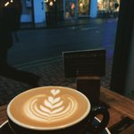 Miserable mornings = #Happy #Coffee #Flatwhite #Latteart #Watford @WatfordForYou @intuwatford @hubwatford http://t.co/0Z2gIyLPr2