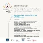 Oggi MultiCascina è ARTE MULTICULTURALE e EMERGENTE in @ExpoGate  #MilanoMulticulturale http://t.co/Wel0kAwEUN http://t.co/FGLWA4dcv4