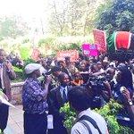 SIEGE! Parents camp at Ngilu's office over grabbed school land http://t.co/VEQmxsCMn0 http://t.co/iKvG3lVeSK