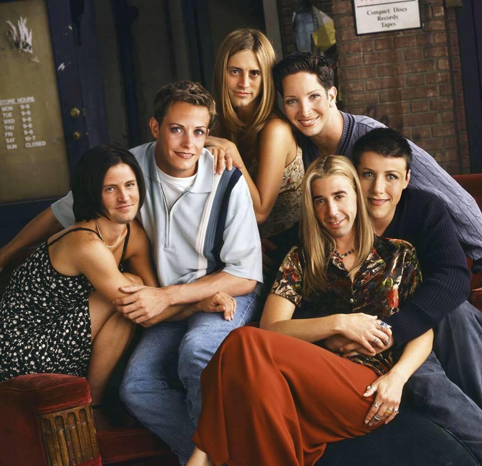I can't take my eyes off it. #friends http://t.co/aP0SRtaL6G